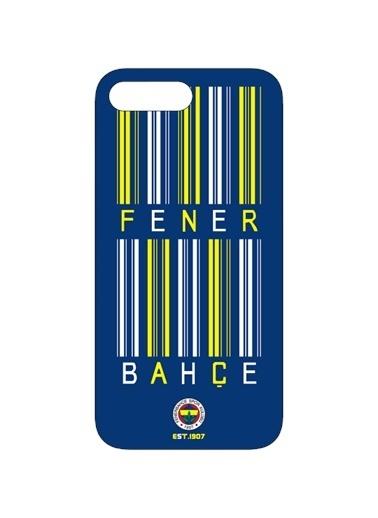 Fenerbahçe Cep Telefonu Kılıfı Lacivert